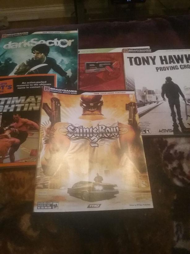 Gaming book plus adding more