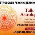ASTROLOGER PSYCHIC READING