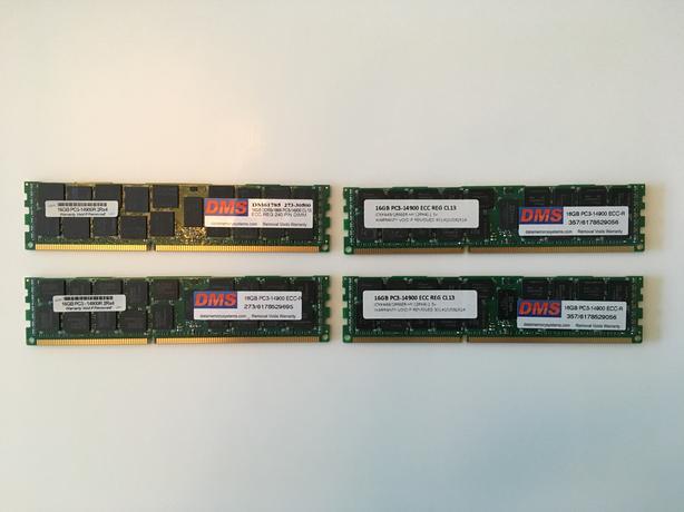 64 GB RAM Kit for Mac Pro