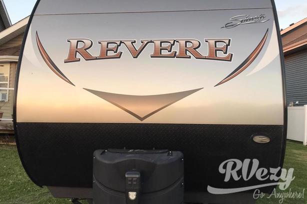 Shasta (Rent  RVs, Motorhomes, Trailers & Camper vans)