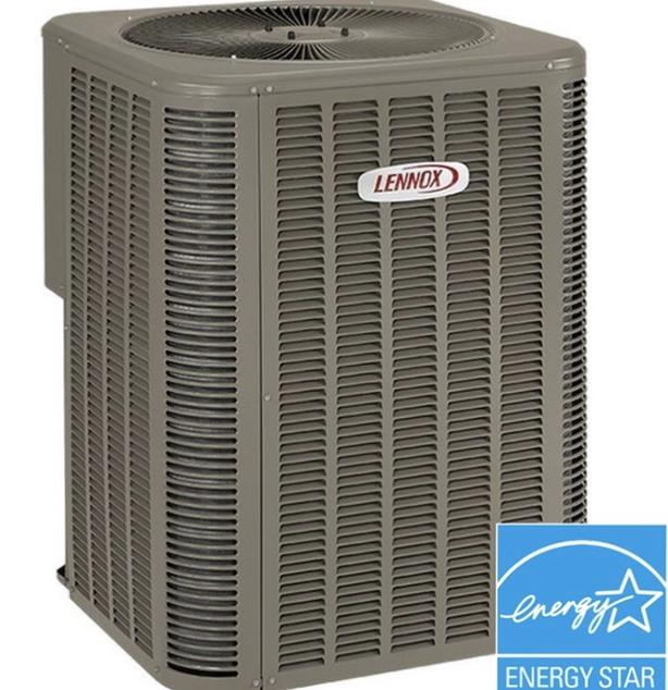 1T-5T AIR CONDITIONERS GOODMAN 10YR PARTS & LABOUR WARRANTY