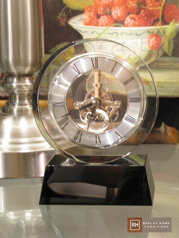 Howard Miller Accent Clock