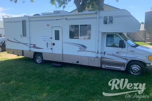 295 (Rent  RVs, Motorhomes, Trailers & Camper vans)