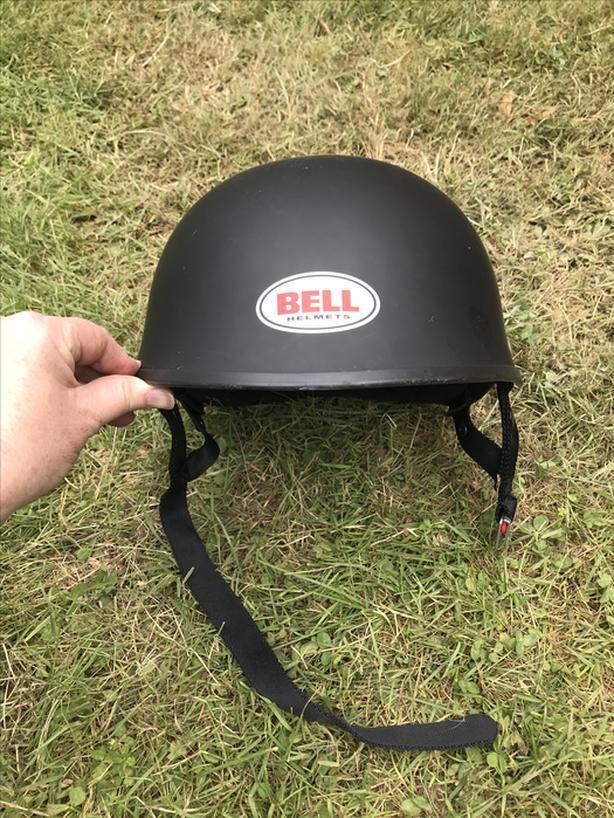 Bell Drifter Helmet Size XL