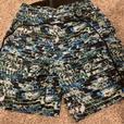 lululemon seawheeze shorts(special edition)