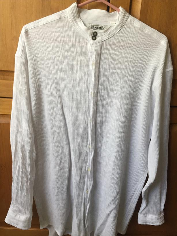 dress shirt Mens size Large