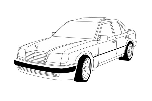 WANTED: Mercedes 3.0 L OM606.910 E300 Diesel Engine
