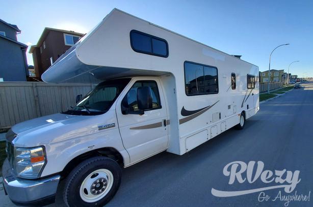 2015 Majestic 28a  (Rent  RVs, Motorhomes, Trailers & Camper vans)
