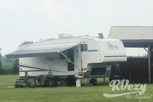 Terry resort (Rent  RVs, Motorhomes, Trailers & Camper vans)