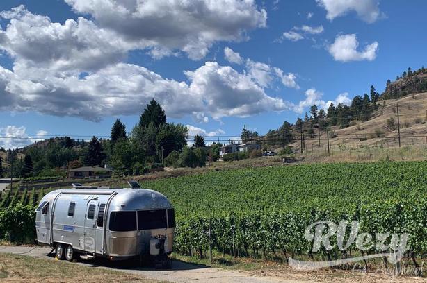 Sovereign (Rent  RVs, Motorhomes, Trailers & Camper vans)