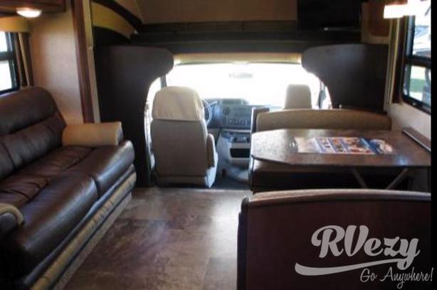 Redhawk 31 xl (Rent  RVs, Motorhomes, Trailers & Camper vans)