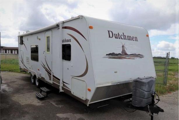 2010 Dutchmen DUTCHMEN 28G-GS