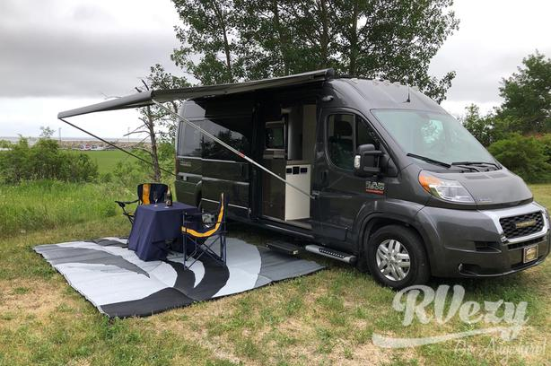 FB21 (Rent  RVs, Motorhomes, Trailers & Camper vans)