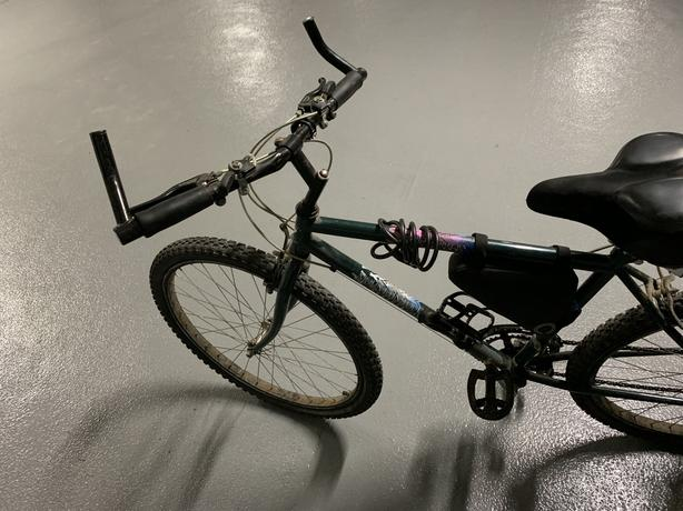 Bike for sale for parts!