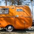 Wandervogel (Rent  RVs, Motorhomes, Trailers & Camper vans)