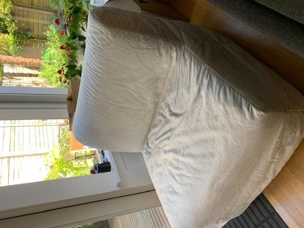FREE: chair/bed pickup only