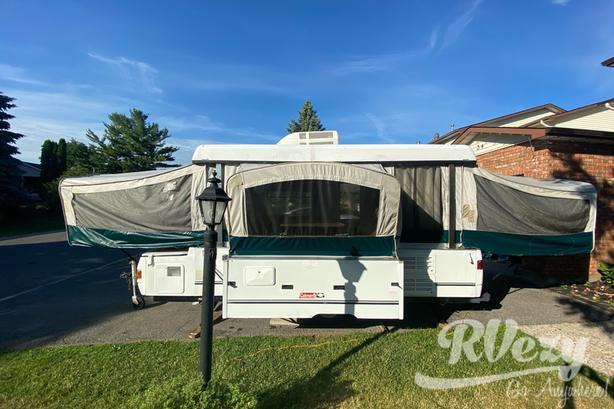 Bayside Elite (Rent  RVs, Motorhomes, Trailers & Camper vans)