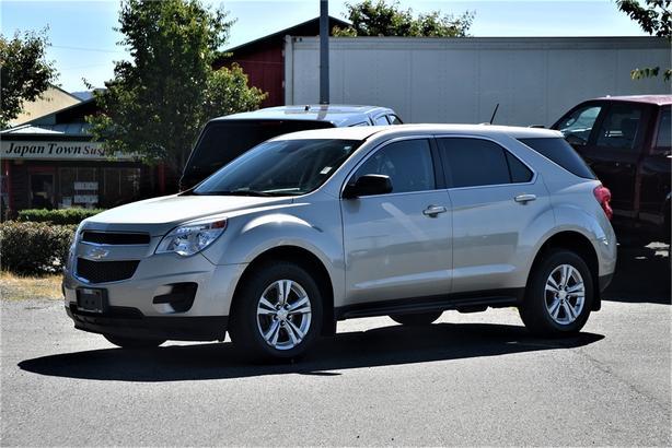 2015 Chevrolet Equinox LS *AWD*