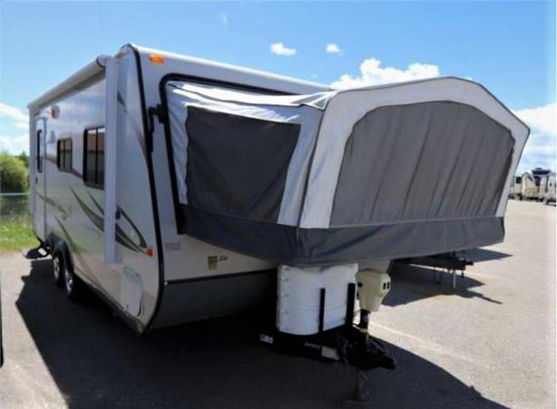 2013 Jayco JAY FEATHER JH