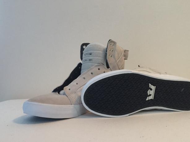 Supra Muska 001 shoes