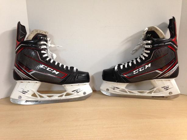 Hockey Skates Men's Size 10.5 Shoe Size CCM Jetspeed