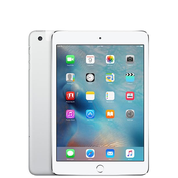 Apple iPad Mini 4 WiFi 128 GB Tablet w/ Warranty!