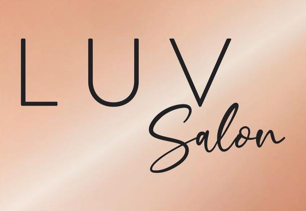 Luv Salon - Hiring Stylists