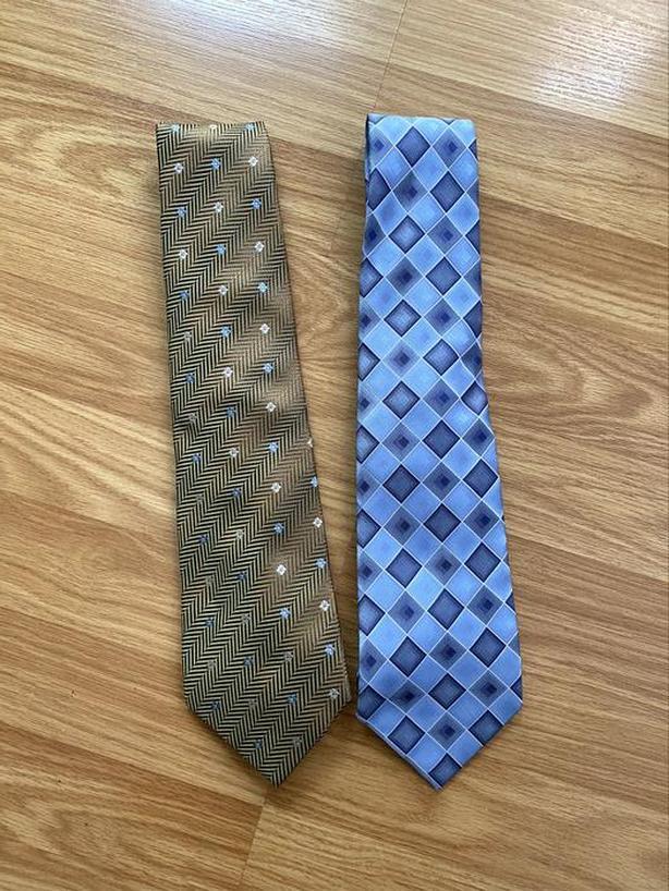 Formal/ Semi Formal Ties