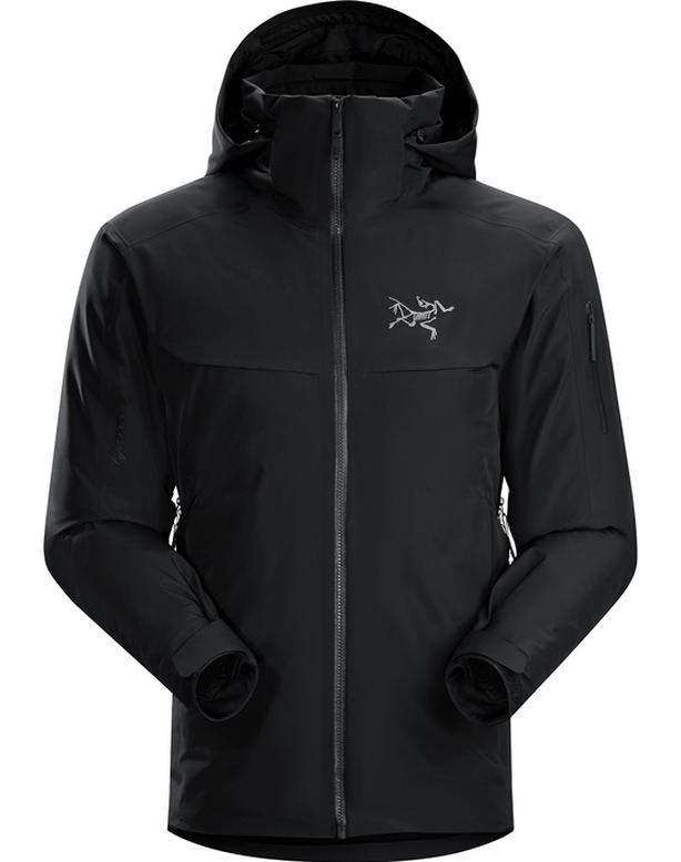 Arc'teryx Macai Jacket Mens - Down and Gore-Tex