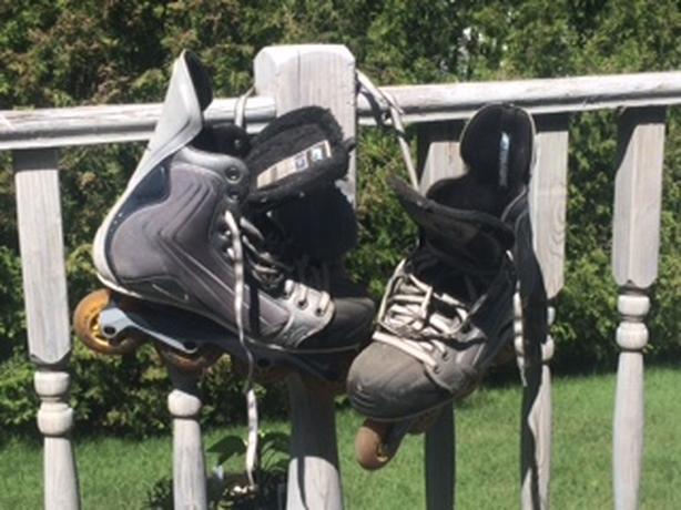 Nike Roller Blades
