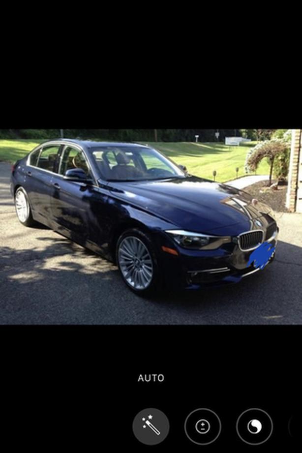 BMW 2013 328 Xi drive
