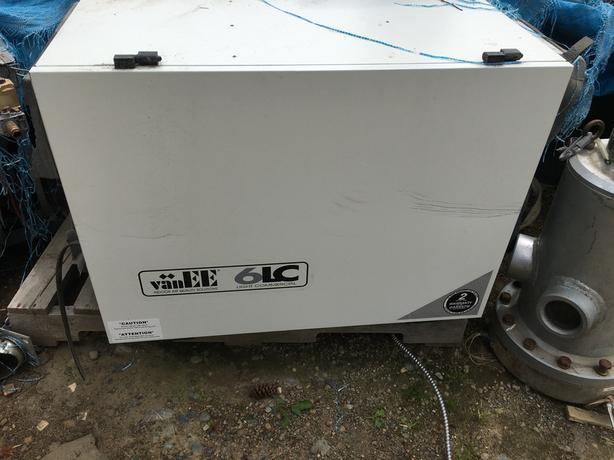 Van EE 6LC Ducted heat recovery ventilator