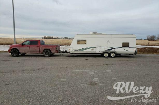Surveyor (Rent  RVs, Motorhomes, Trailers & Camper vans)