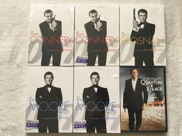 James Bond (DVD)