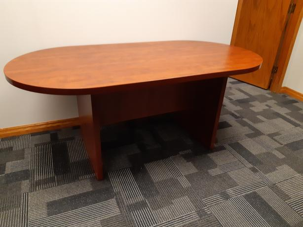 Beautiful conference room table