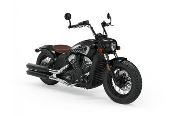 2020 Indian Motorcycle Indian® Scout® Bobber Twenty ABS