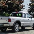 2004 Ford Ranger XLT FX4 Low Kilometers