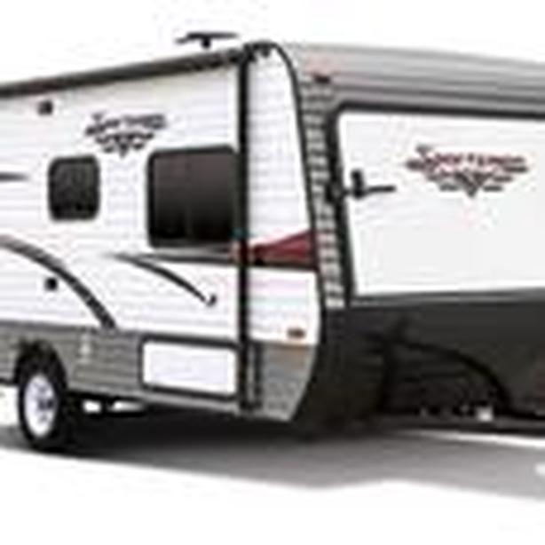 RV - Trailer - Boat and Vehicle Storage
