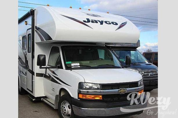 Redhawk 31XL (Rent  RVs, Motorhomes, Trailers & Camper vans)