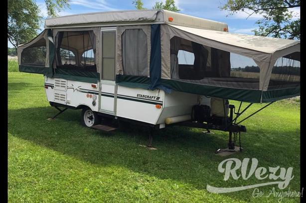2407 (Rent  RVs, Motorhomes, Trailers & Camper vans)