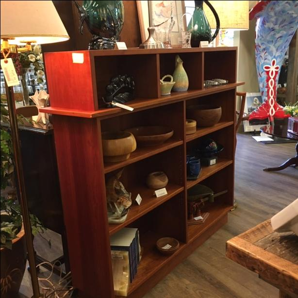 Book Case/ Shelving Unit at The Old Attic