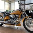 2004 Harley-Davidson® Softail Duece Screaming Eagle CVO LOADS OF EXTRA