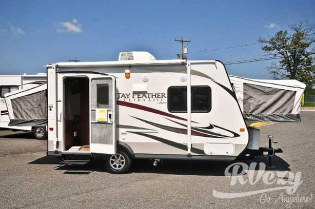X17Z (Rent  RVs, Motorhomes, Trailers & Camper vans)