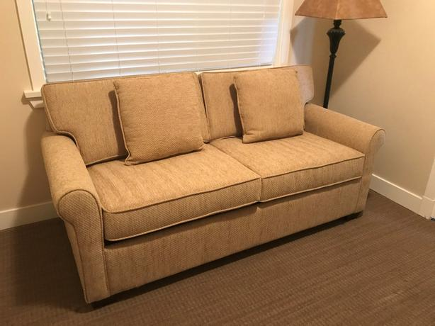 Hide-a-Bed Couch (double)