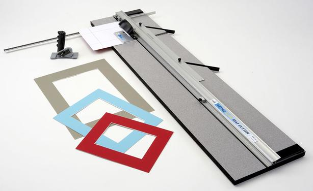 Logan 450-1 Artist Elite Mat Cutter - Like NEW in Box