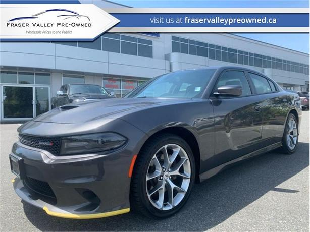2019 Dodge Charger GT  - $247 B/W
