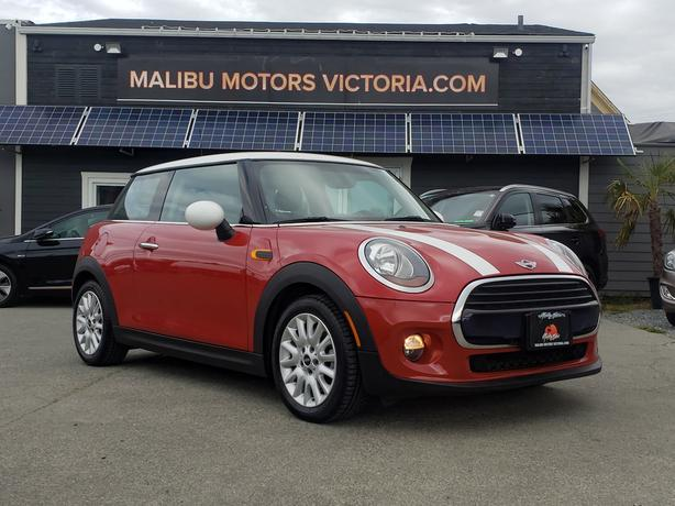 ** 2016 Mini Cooper - 65Kms. - ** AUTOMATIC **