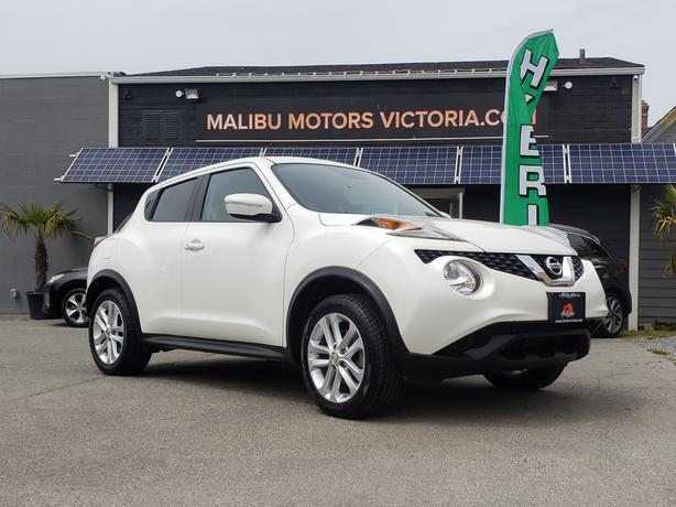 ** 2016 Nissan Juke AWD - ONE OWNER - ONLY 43,000Kms.