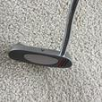 Tommy Armour Milled Mallet Putter