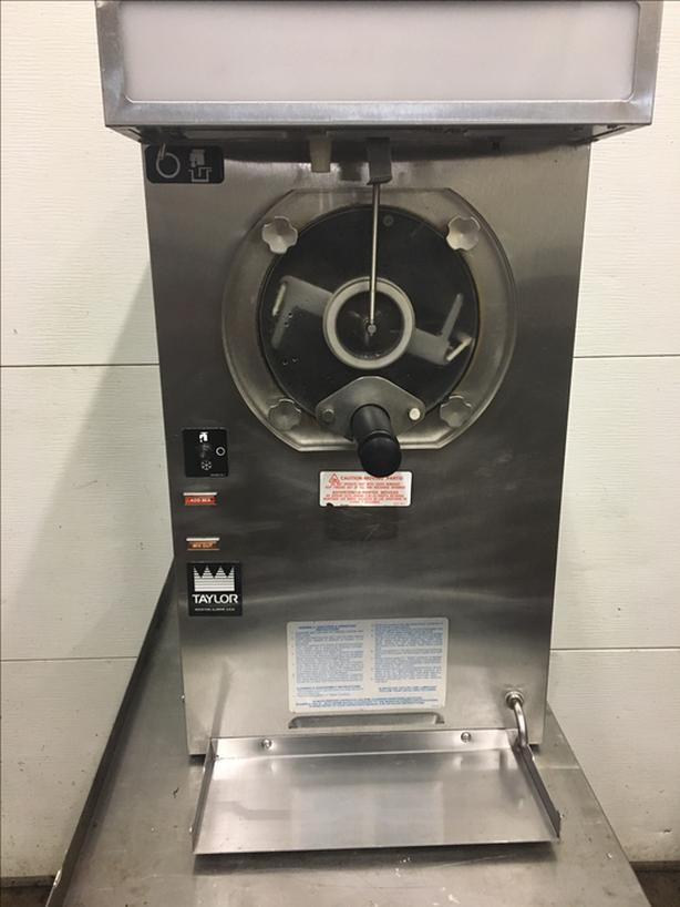 Taylor Frozen Beverage Machine